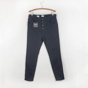 Able NWT Daysi High Rise Skinny Jeans womens 32